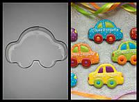 Вырубка для пряника и печенья Машина
