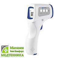 Термометр бесконтактный инфракрасный ORO-T60 Perfect