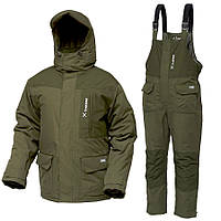 Костюм зимний -20° DAM Xtherm Winter Suit куртка+полукомбинезон XL