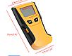 Индикатор скрытой проводки / металла / дерева FLOUREON, фото 5