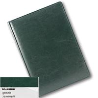 Датированный ежедневник на 2020 год А5 Sarif Бриск зеленый