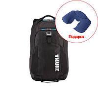 Городской рюкзак THULE Crossover Black 32 л (TCBP417К)
