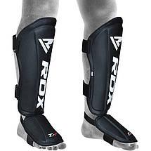 Накладки на ноги, защита голени RDX Molded S, фото 2