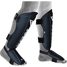 Накладки на ноги, защита голени RDX Molded S, фото 3