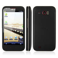 THL W2+ MTK 6577 Android 4.0 (Black)