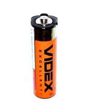 Батарейка Videx R6 (AA - 1 шт.