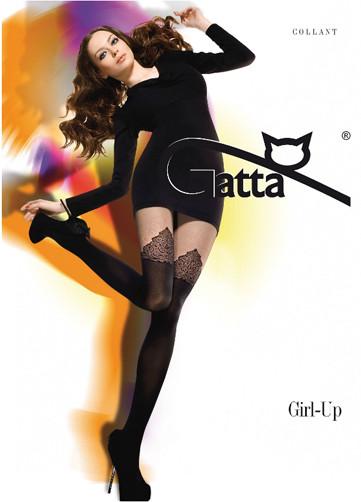 Женские колготки Gatta Girl-Up 09