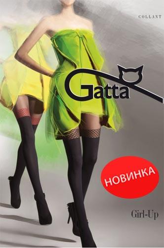 Женские колготки Gatta Girl-Up 19