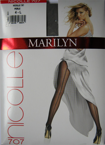 Колготки Marilyn Nicolle 707