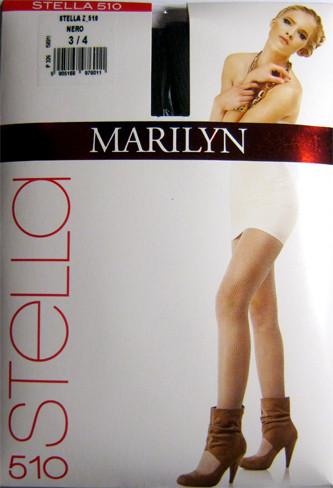 Колготки Marilyn Stella 510
