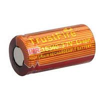 Аккумулятор 16340 CR123 650 mAh Trustfire