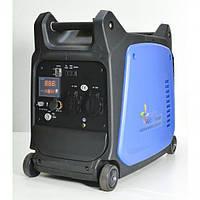 Генератор-инвертор Weekender X2600ie с электрозапуском и пультом д/у