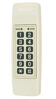 Электронный контролер ROSSLARE AC-C31 с внутренним кодом автономный (Израиль)