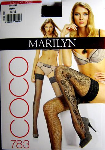 Панчохи Marilyn Coco 783