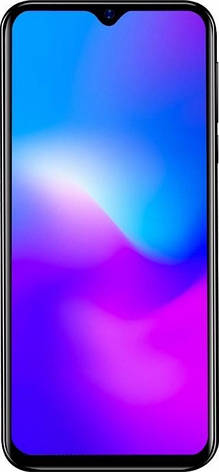 "Смартфон Blackview A60 Pro 3/16GB Dual Sim Blue Gradient (6931548305781); 6.088"" (1280х600) IPS / MediaTek Helio A22 / RAM 3 ГБ / 16 ГБ вбудованої +, фото 2"