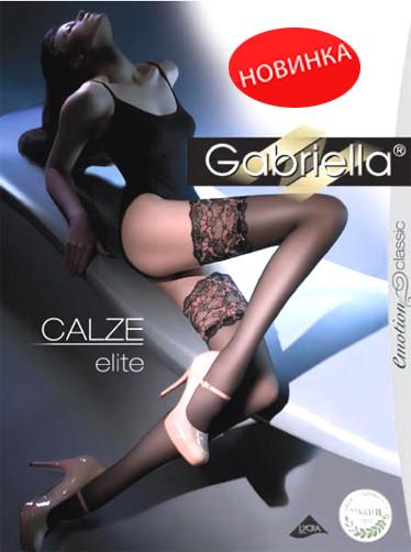 Женские чулки Gabriella Elite