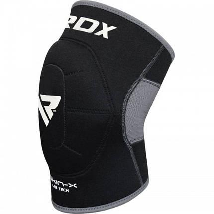 Наколенник муай тай RDX Neoprene(1 шт.) L/XL, фото 2