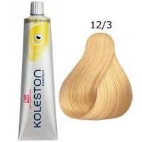 Краска для волос Wella Koleston Perfect Special Blonde окрашивание, тюбик, 12/3 чайная роза