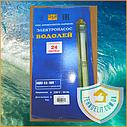 Глубинный скважинный водяной насос для скважин для дома в колодец Водолей БЦПЭ 0,5-50У, фото 9