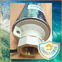 Глубинный скважинный водяной насос для скважин для дома в колодец Водолей БЦПЭ 0,5-50У, фото 6