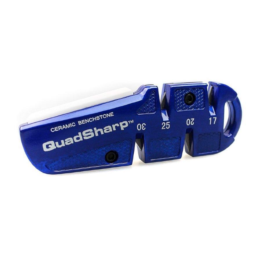 Точилка для ножей карманная Lansky Quadsharp