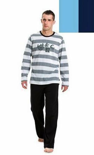Мужская пижама Hotberg 42
