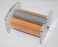 Игольница-органайзер. Размер 100*76*60 мм, фото 1