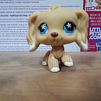Lps littlest pet shop стоячки - лпс спаниель Hasbro