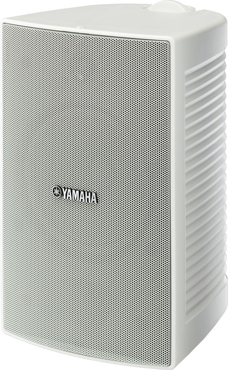 Акустична система для інсталяцій і систем оповіщення, всепогодна YAMAHA VS6W