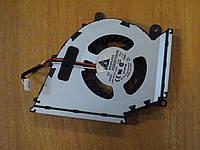 Вентилятор оригинальный бу отличное состояние Samsung Q430 Q530 Q330 Q460 P330, KSB06105HA