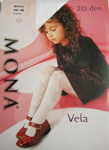 Колготки детские Mona Vela