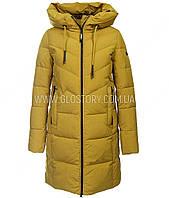 Женская зимняя куртка, Glo-story ( Последний размер)