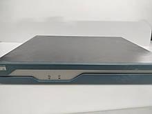 Маршрутизатор Cisco 1811 (серія 1800)