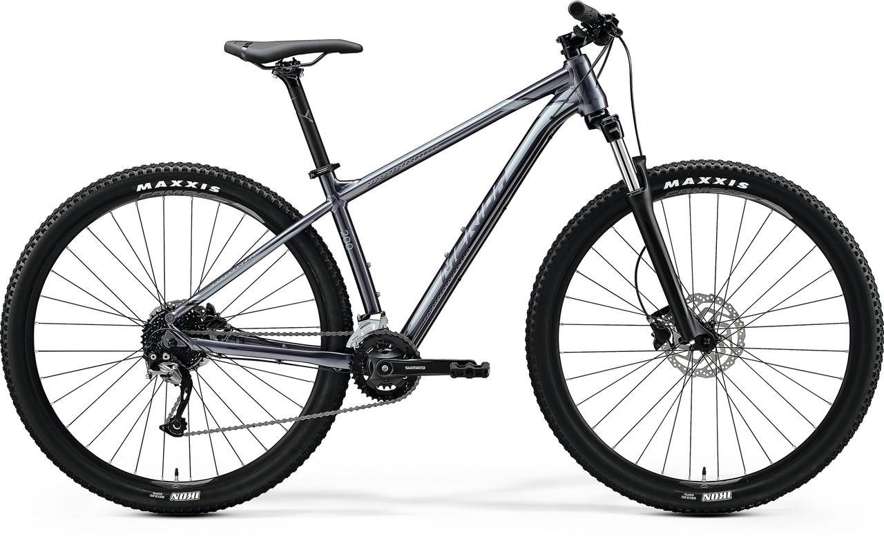 Велосипед горный MERIDA BIG.NINE 200