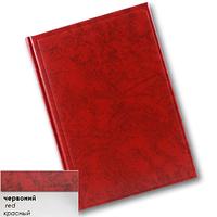 Датированный ежедневник на 2020 год А5 Miradur Бриск Красный