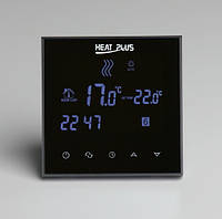 Терморегулятор Heat Plus, BHT800 GbS2/Black