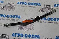 Шланг тормозной ВАЗ 2108 передний пр-во БРТ  2108-3506060-10Р
