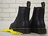 Мужские ботинки Dr Martens Fur Lined 1460 Serena Black (с мехом) 21797001, фото 3