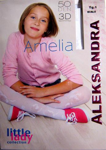 Детские колготки Aleksandra Amelia