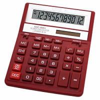 Калькулятор CITIZEN  бухг. SDC-888XRD