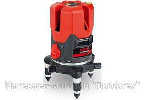 Лазерний нівелір CROWN CT44022 BMC