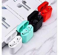 (i12 TWS ОРИГІНАЛ) I9s I8 i10 I7s i20 Bluetooth Наушники AirPods Dots