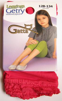 Детские леггинсы Gatta Leggins Getry