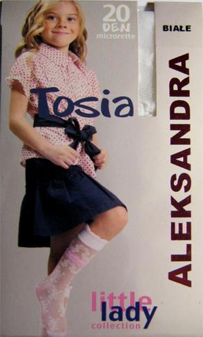 Детские гольфы Alexandra Tosia