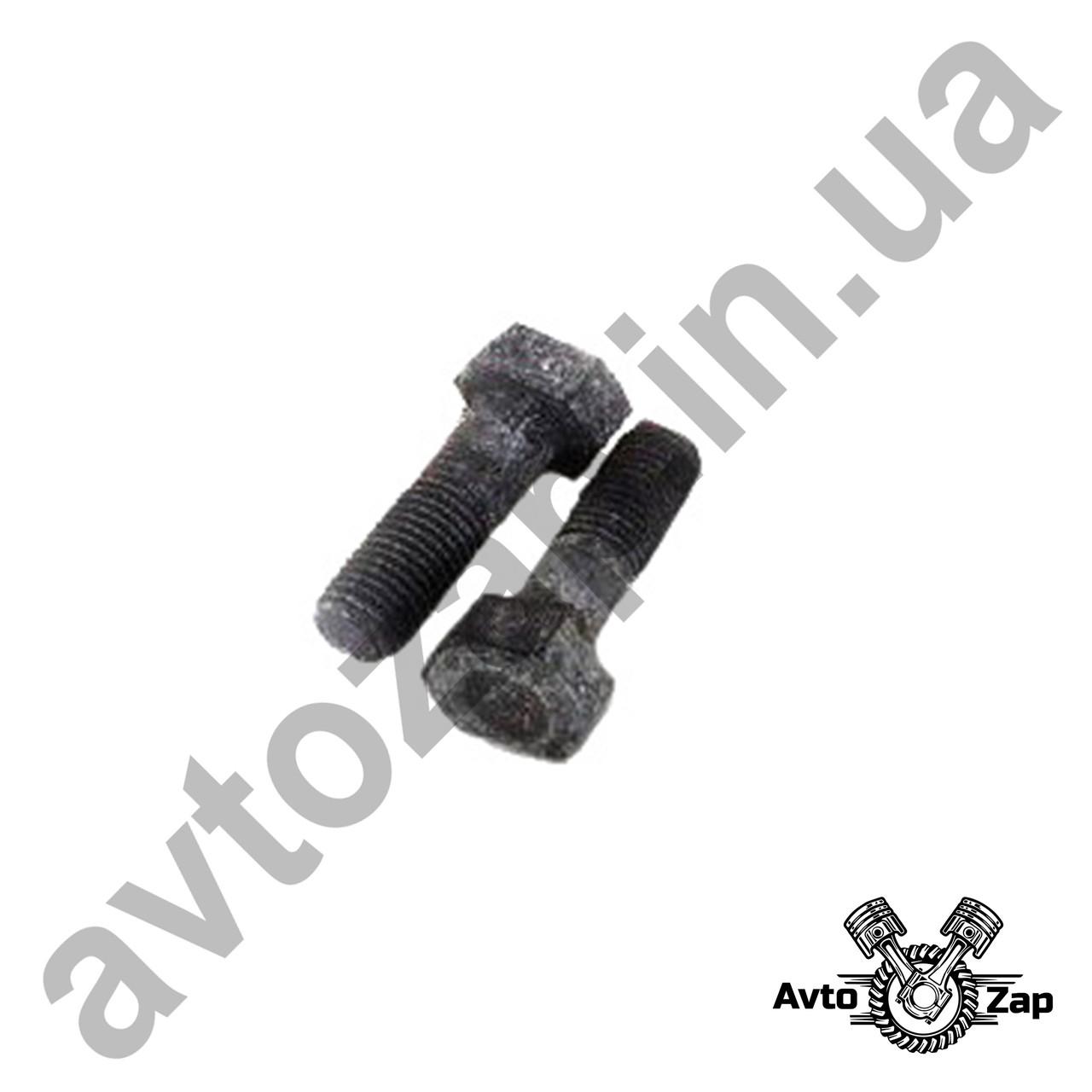 Болт  М10х32  ступицы передней ВАЗ 2101-07 короткий (10 шт.).    32477