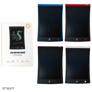 Планшет для рисования HYX085S02 LCD Writing Board 8,5 дюймов, фото 2