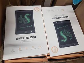 Планшет для рисования HYX085S02 LCD Writing Board 8,5 дюймов, фото 3