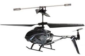 Вертолет аккум р/у 33008 Черный (РК-33008b)