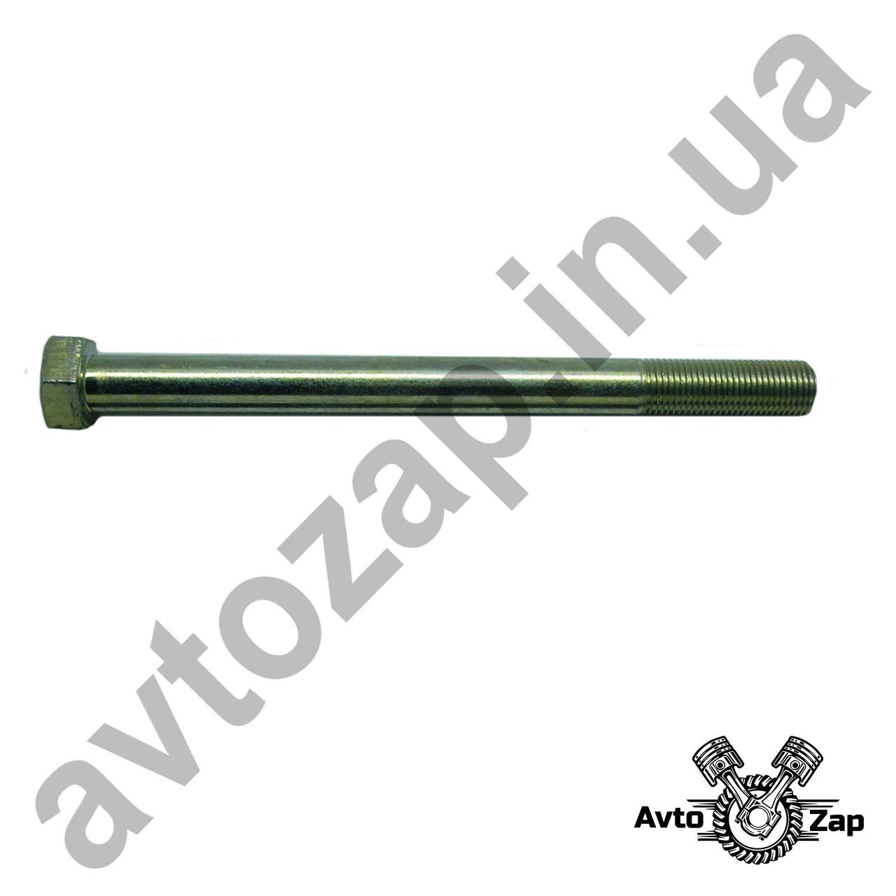 Болт  М12х140  амортизатора заднего  ВАЗ 2101-07 (5 шт.)п/э уп.    35840