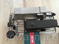 ✔️ Ручная дисковая пила Euro Craft_Еврокрафт cs221 ( 2700Вт, 200мм ), фото 3